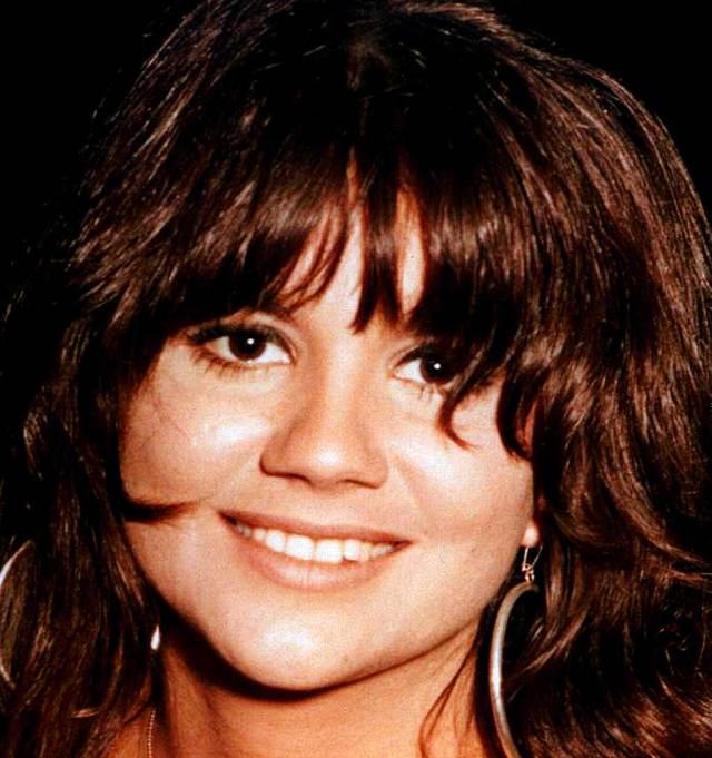 Linda Ronstadt - America's Sweetheart - always was - always will be.