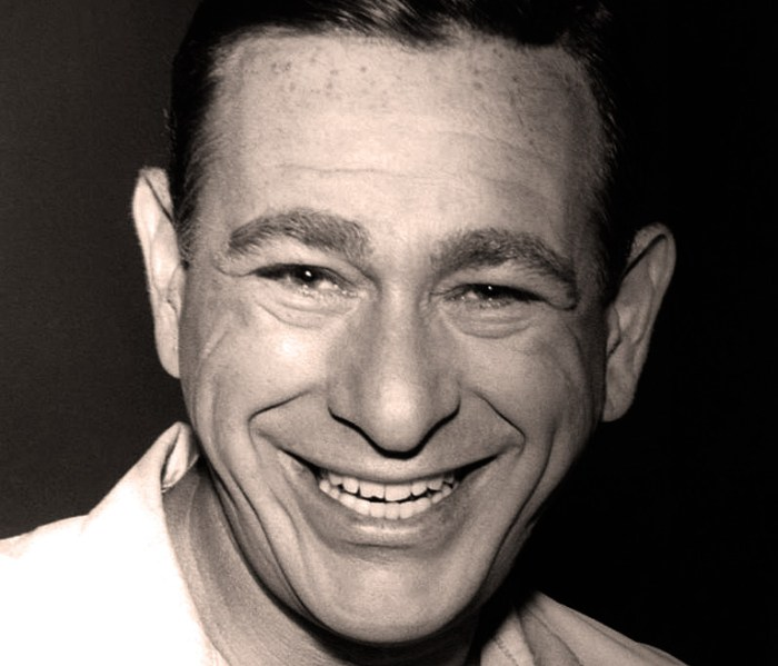 Shelley Berman -  the changing face of Comedy in the 1960s.