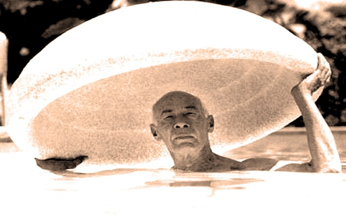 Henry Miller - The 20th Century owed a lot to him.