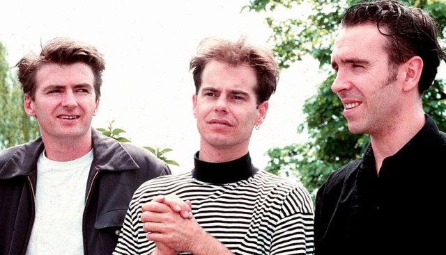Crowded House - Continuing the legacy of great bands from Down Under.