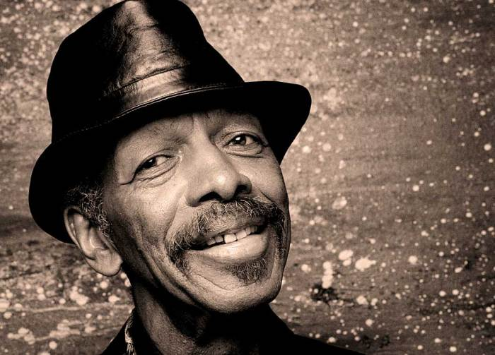 Ornette Coleman (1930-2015) - rewrote the language of Jazz.