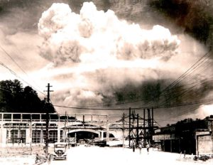 Nagasaki - August 9, 1945
