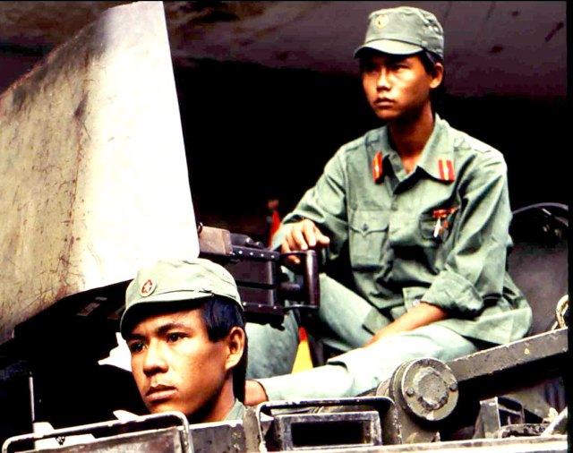 Not the least - the flareups between Vietnam and Cambodia.