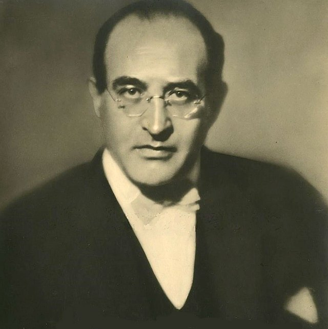 Frederich Schorr - made an indelible mark on the opera stage from early in the century.