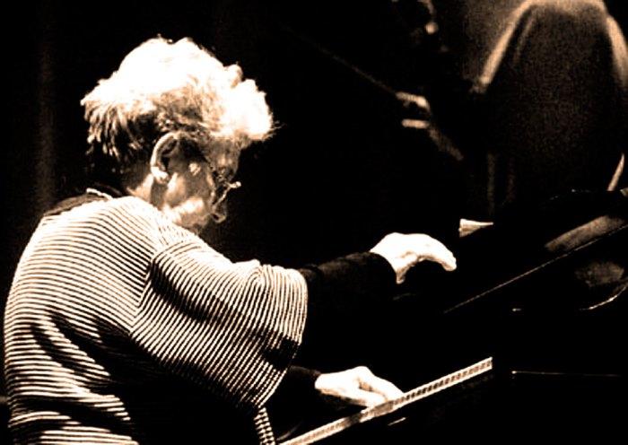 Alicia De Larrocha - One of the great piano legends of the 20th Century.