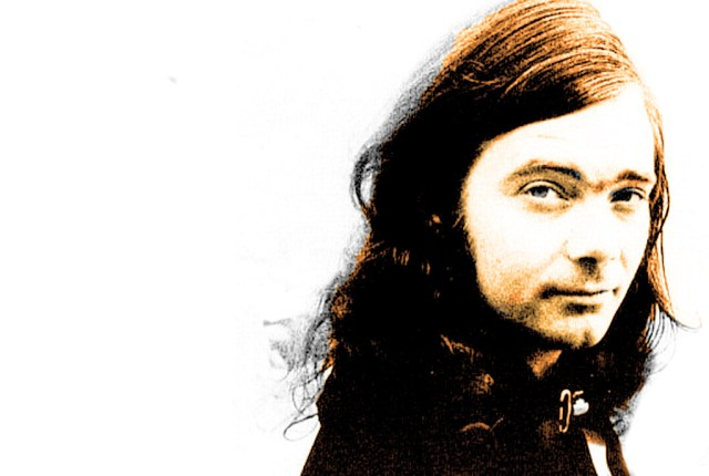 Roky Erickson - Psychedelia owes just about everything to him.