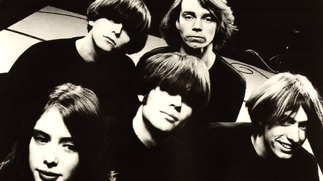 Slowdive - like they never left.