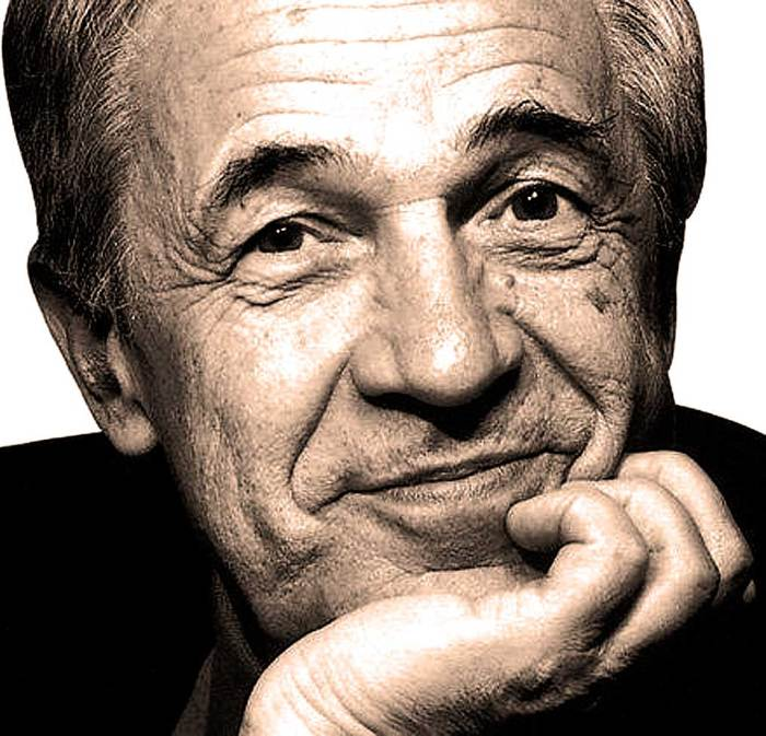 Pierre Boulez - legend, icon, upstart.