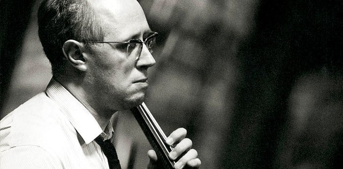 Mstislav Rostropovich - his close association with Shostakovich added the stamp of authenticity to the proceedings.