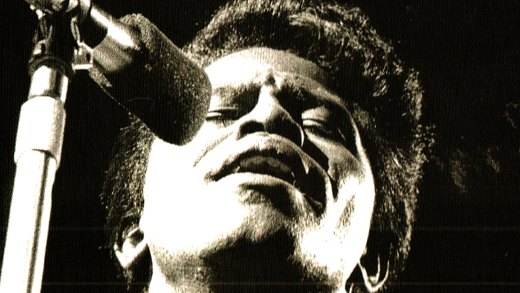 James Brown – Live At The Hollywood Bowl 1966 – Past Daily Holiday Backstage Pass