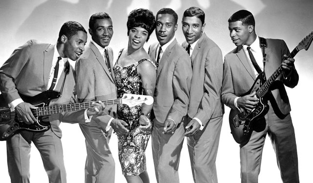 Ruby & The Romantics - The sound of Soul in the 60s.