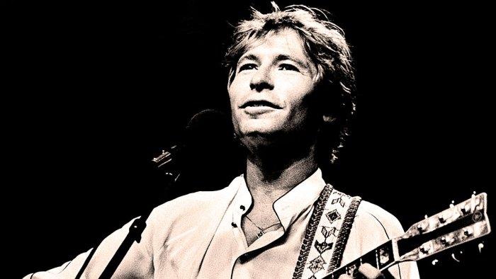 John Denver - Still maintaining his Folk roots in 1971, but not for long.