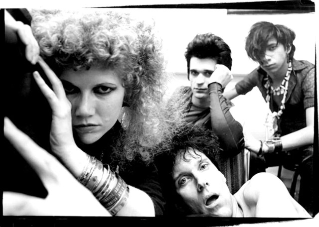 The Cramps-and the world grew to know and love Psychobilly.