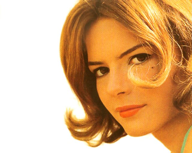 France Gall - Made French Pop undeniably sexy.