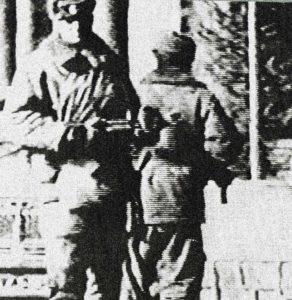 Soviet Troops in Kabul - Dec. 1979