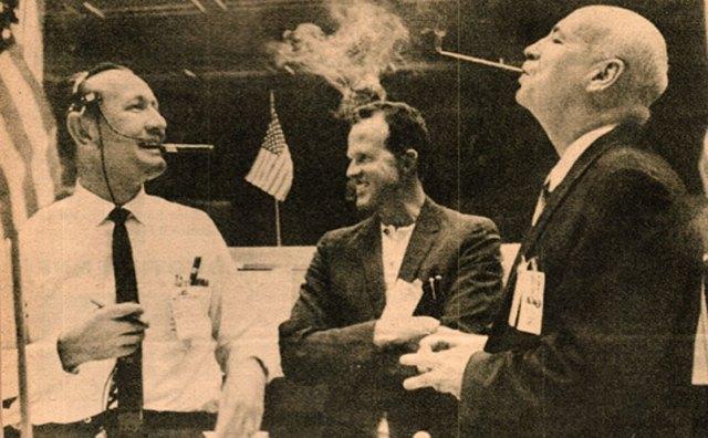 Gemini 7 launch