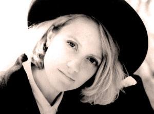 Virginia Astley of The Ravishing Beauties