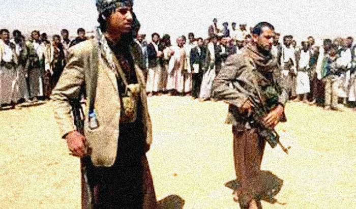 January 15,1986 - Coup in South Yemen
