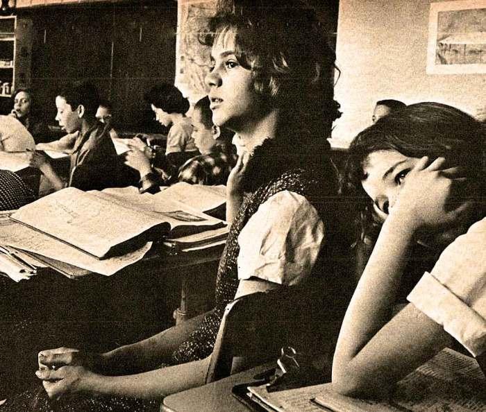 American Education 1960
