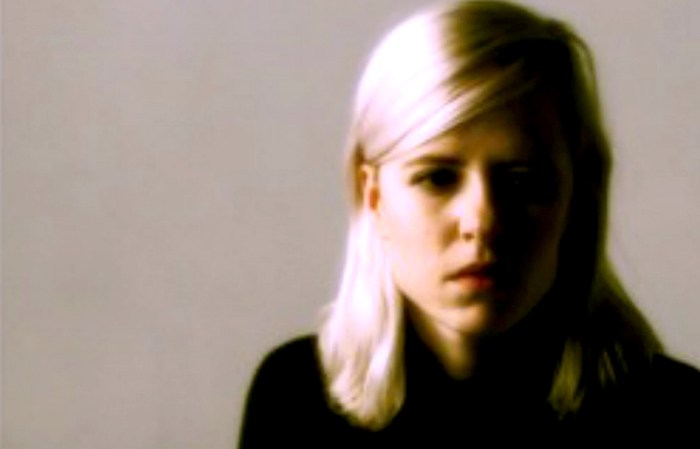 Amber Arcades - aka: Annelotte de Graaf - new voices on the horizon - coming to SXSW shortly.