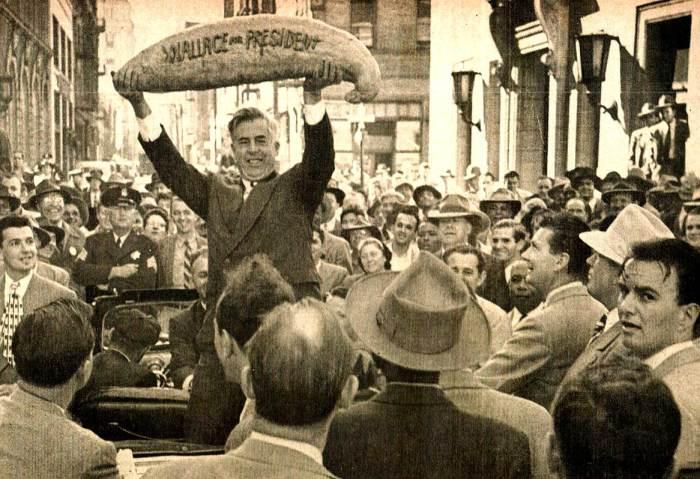 Election 1948