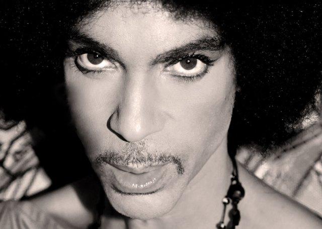 Prince - photo: Nandy McClean