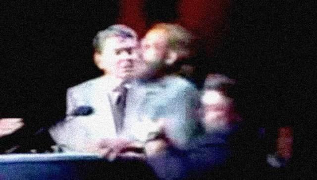 April 13, 1992 - NAB Convention