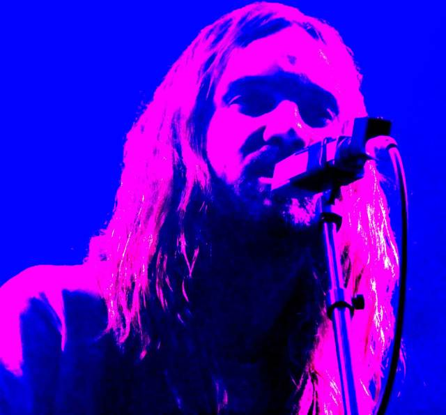 Kevin Parker of Tame Impala - The amazing journey continues.
