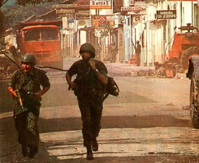 Nicaragua 1979