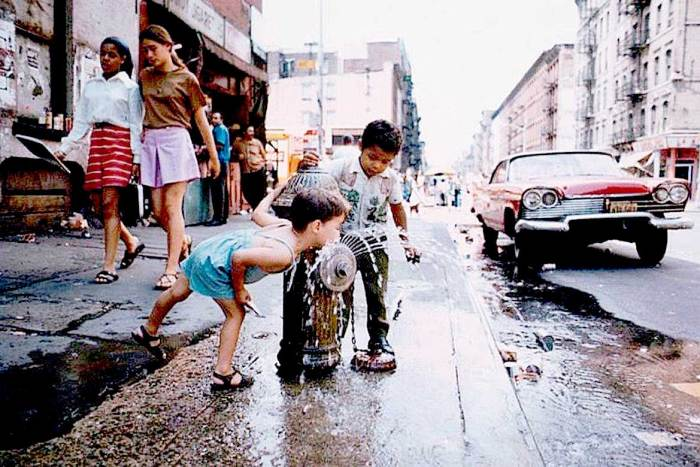 New York - July 1977