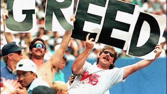 Baseball Strike of 1994