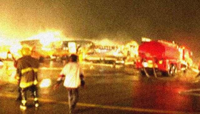 Singapore Airlines flight 006