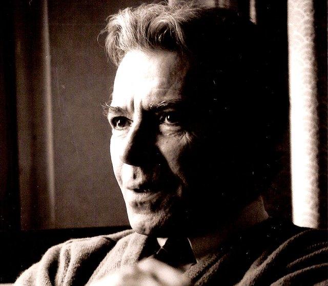 Claude Helffer