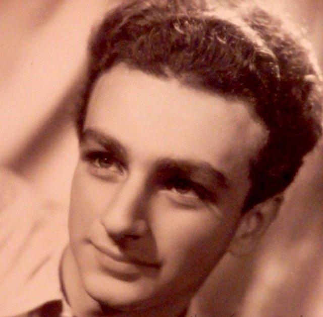 Raffi Petrossian