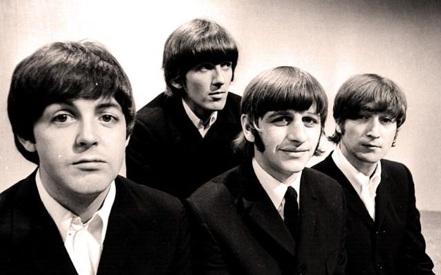 The Beatles - 1966