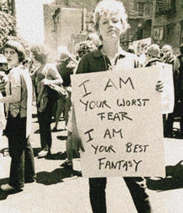 Women's March 1970