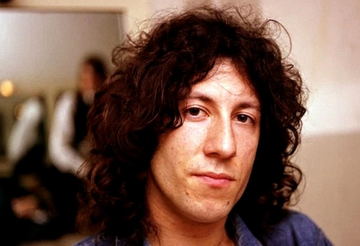 Peter Green (photo: alamy)