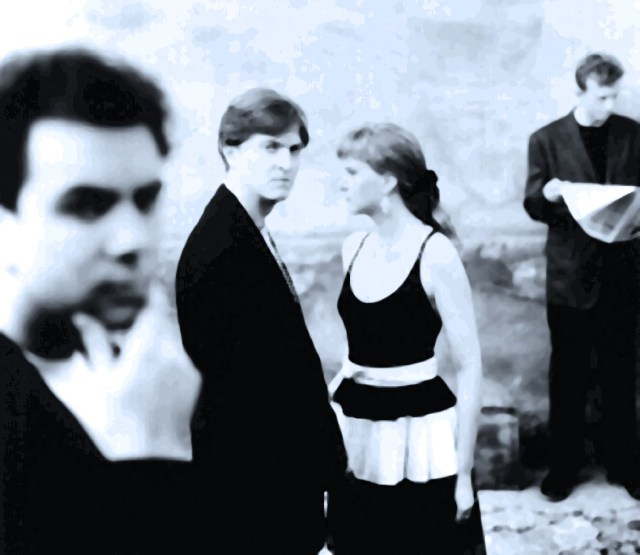 Prefab Sprout - 1985