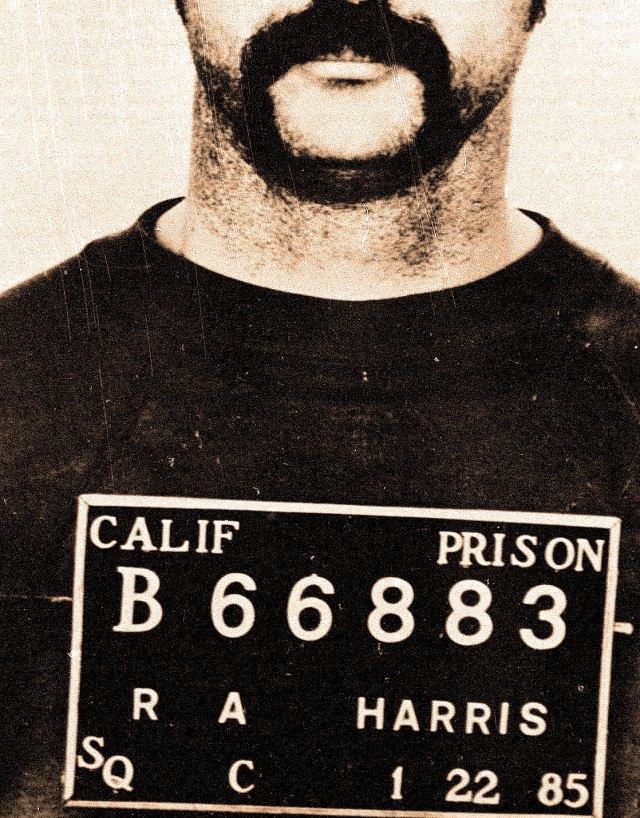 Robert Alton Harris