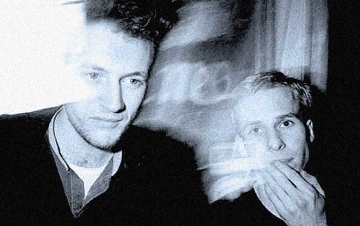 Blancmange - in session