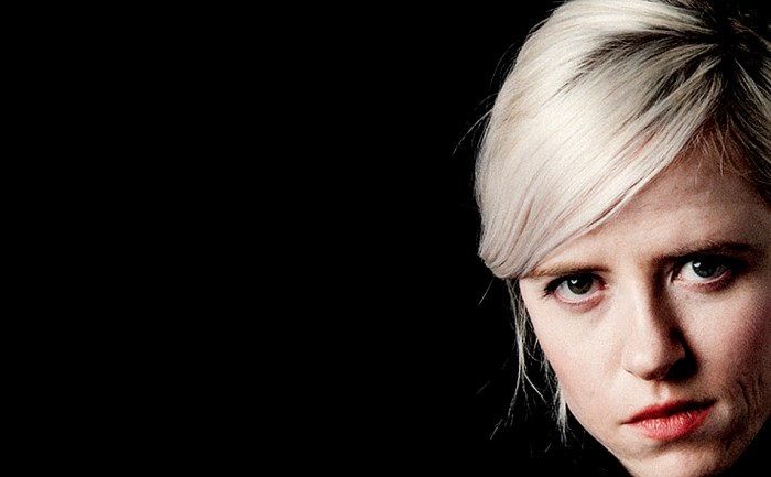 Amber Arcades - live at Best Kept Secret 2017