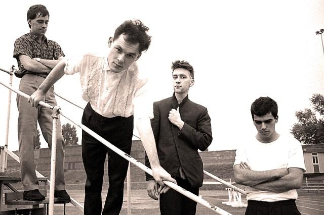 The Associates - Peel session 1979