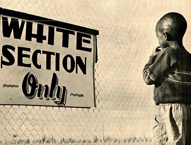 Civil Rights in 1957
