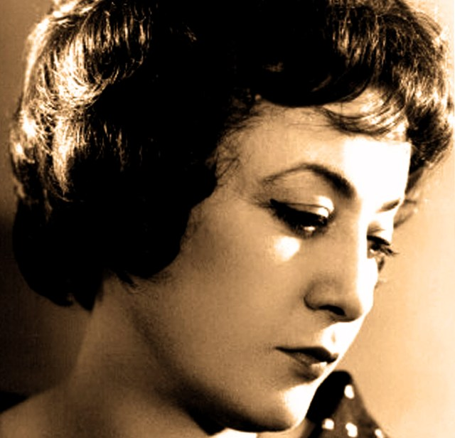Jacqueline Eymar - Plays Marcel