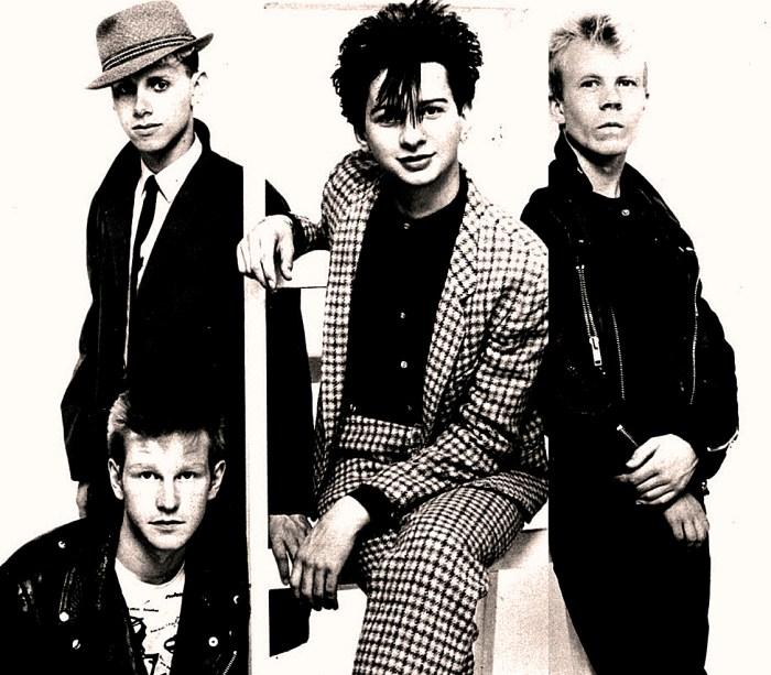 Depeche Mode - In Concert 1982