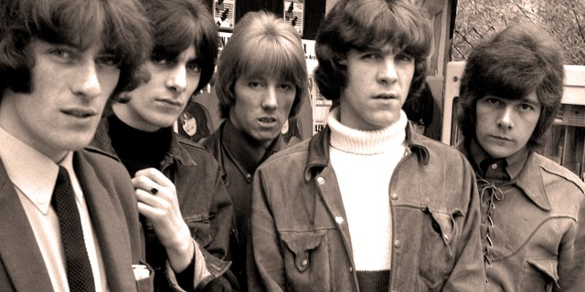 Dave Dee, Doy, Beaky, Mick and Tich - 1967