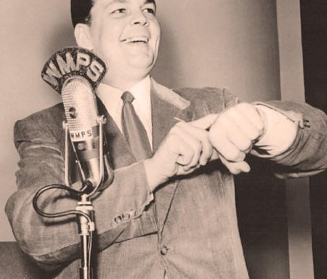 Bob Neal - WMPS, Memphis 1952
