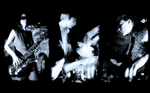 Laughing Clowns - Peel Session 1982