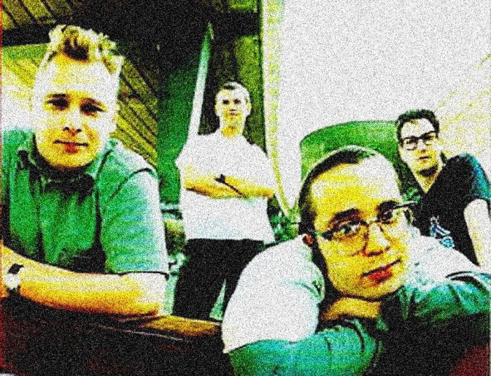 Bennet - in session for John Peel 1997