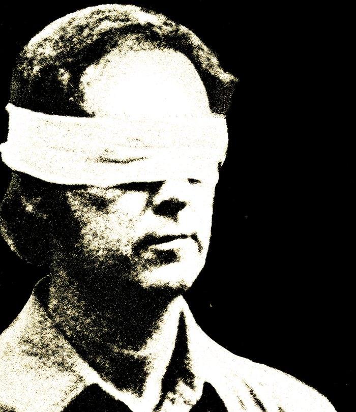 American Hostages in Tehran 1980